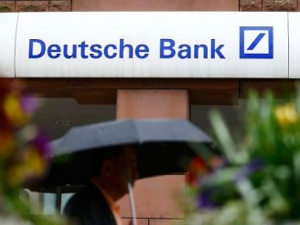 Um Lehman Brothers europeu? O Deutsche Bank na mira