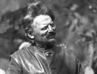 Com Trotsky até o final (fragmentos)