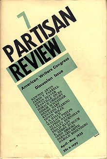 Partisan Review e o trotskismo nos EUA