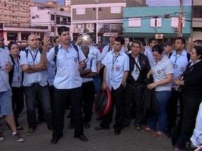 Entrevista com Wenceslau Machado, rodoviário demitido da Carris