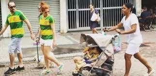 """""""Junho"""" não esteve na Paulista no domingo"""