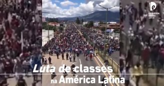 [VÍDEO] Luta de Classes na América Latina