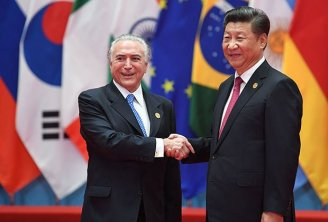 China promete comprar o país que Temer quer privatizar
