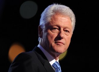 Bill Clinton e os interesses norteamericanos com a crise no Brasil