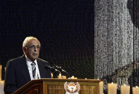 Nota à morte de Ahmed Kathrada - O que foi feito na África do Sul?