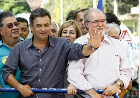 Presidente do PSDB, Eduardo Azeredo (PSDB-MG) é condenado a 20 anos de prisão