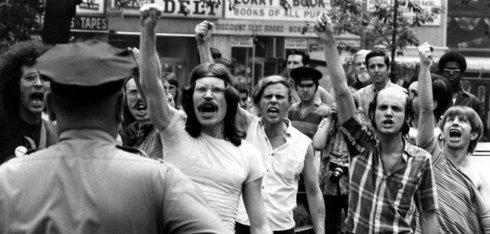 Stonewall: a revolta da diversidade sexual