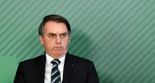 Bolsonaro encobre crimes da ditadura para que militares torturadores continuem sem punição