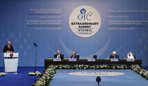 Cúpula de países islâmicos declara Jerusalém oriental como capital da Palestina