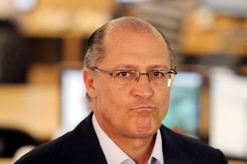 Delatores acusam Alckmin de receber R$ 10,7 milhões da Odebrecht para campanha