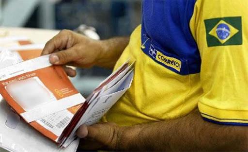 Trabalhador dos Correios morre com suspeita de Covid-19 em São Carlos