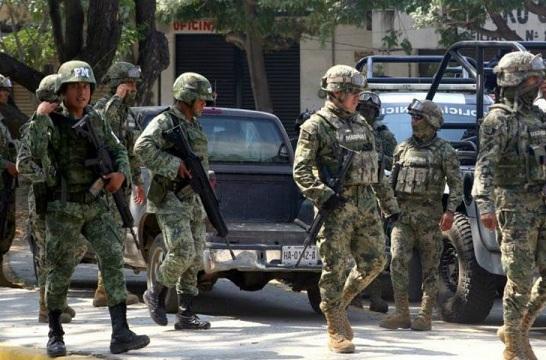 López Obrador aumenta ofensiva contra imigrantes no México