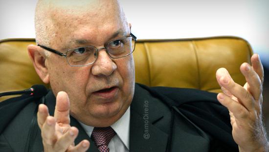 Teori demite assessor que apoiou Lula