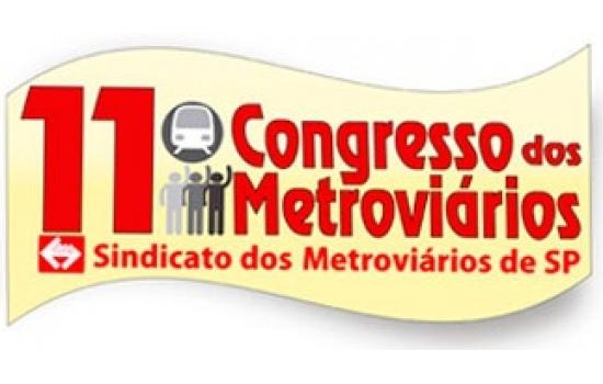 Metroviários de SP debaterão como lutar contra os ataques dos governos