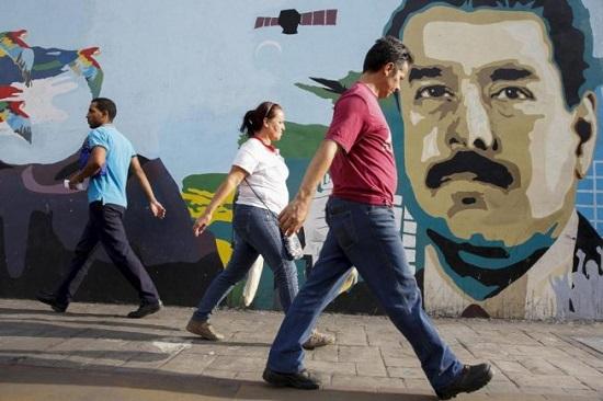 Não, a Venezuela nunca foi socialista