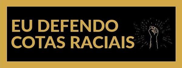 Em defesa das cotas raciais contra a extrema direita racista