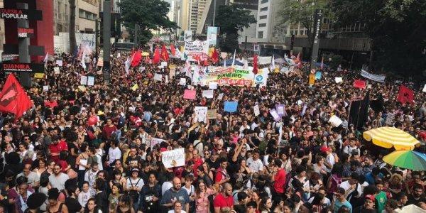 O dia 13 deve unificar a luta contra a Reforma à luta contra o Future-se, organizado pela base