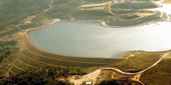 Pelo menos 50 barragens em MG tem alto risco de rompimento