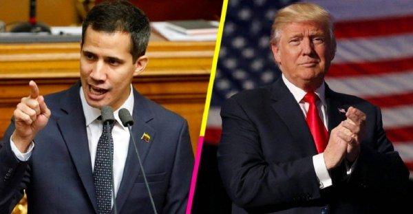 Chamamos as centrais sindicais e a esquerda a organizar um grande ato contra a ofensiva imperialista na Venezuela