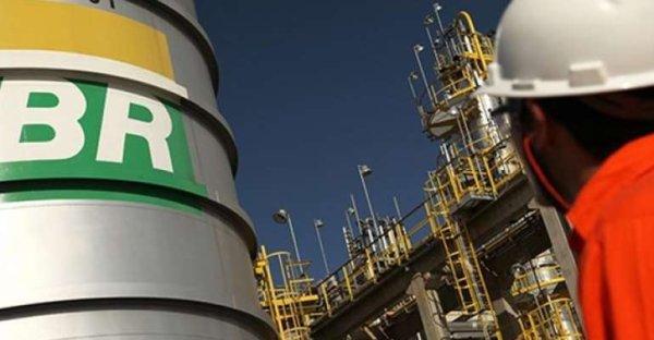 CAIXA anuncia venda de ações da Petrobras seguindo os planos privatistas de Bolsonaro