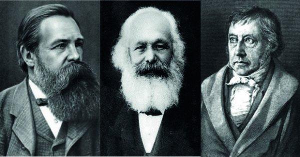 Marx, Hegel (ou Engels?) e a decadência do Ministério Público
