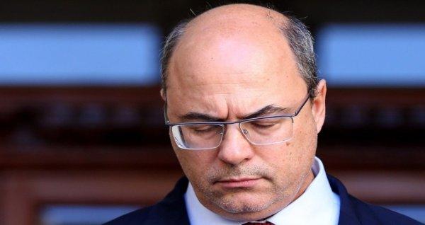 Comissão da Alerj aprova parecer favorável a impeachment de Witzel
