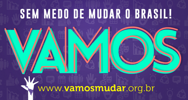 Um debate programático com a plataforma VAMOS base da candidatura de Guilherme Boulos