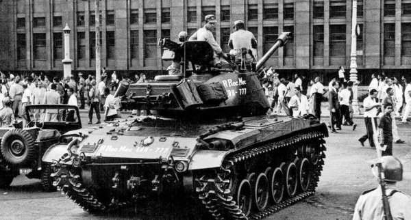8 heranças da ditadura que fazem parte do que há de pior no país