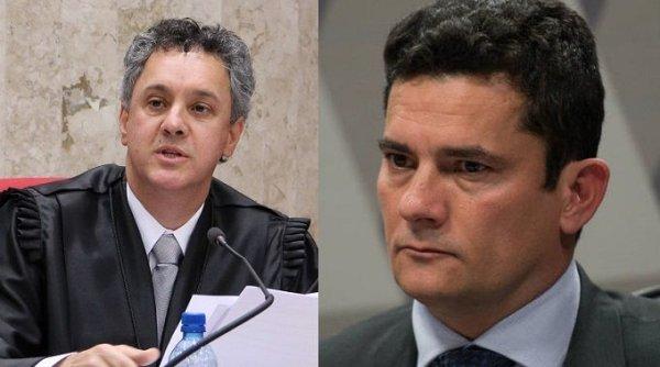Desembargador Gebran Neto do TRF4 admite que manteve arbitrariamente Lula na prisão