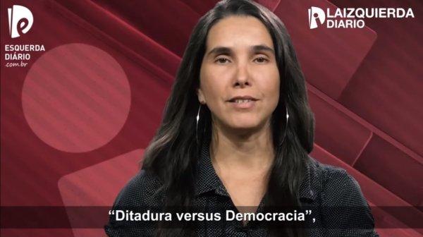 [VÍDEO] Por trás das mentiras: as ditaduras e massacres que os EUA apoia no mundo