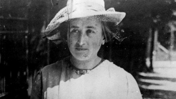 Os cem anos da III Internacional e o legado de Rosa Luxemburgo