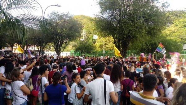 Em Natal, uma saída anticapitalista para enfrentar Bolsonaro e o Golpismo
