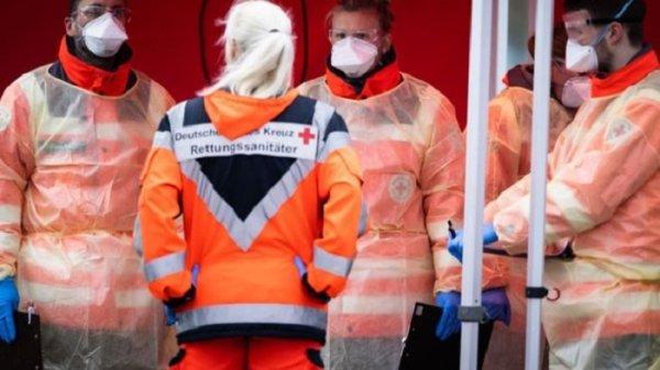 Alemanha: a crise do coronavírus e a necessidade de reorganização da produção para proteger nossa saúde