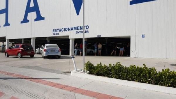 Foco do covid-19: Lojas Havan abrem com filas e concentração de pessoas, tudo para lucrar