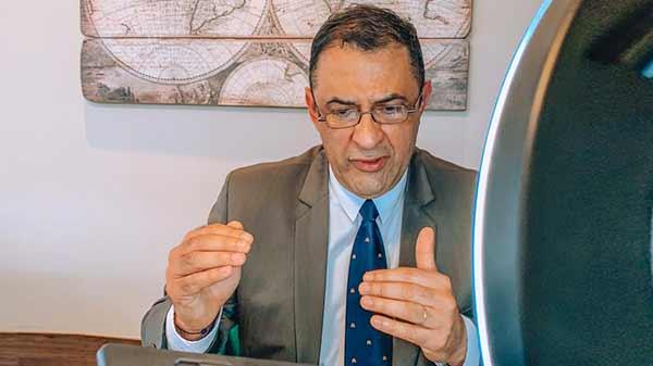 Interventor de Bolsonaro na UFRGS atropela o Consun e mantém reestruturação administrativa