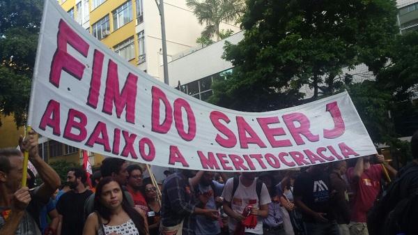 O Globo e seus maus passos contra os estudantes e trabalhadores