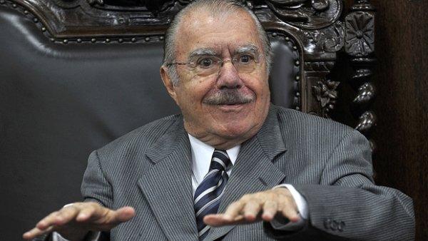STF proíbe Moro de usar citações contra Sarney