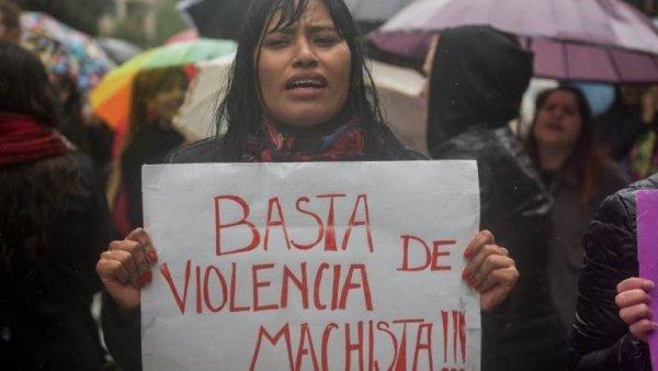 Mulheres: que a nossa dor se transforme em organização e luta!