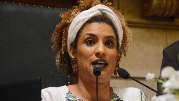 Tomar as ruas por Marielle: contra os golpistas e a intervenção federal