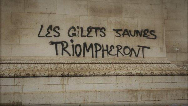 França: Coletes Amarelos e os elementos pré-revolucionários da situação
