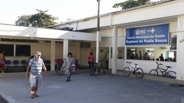Crivella demite mais de 400 funcionários das Clínicas da Família