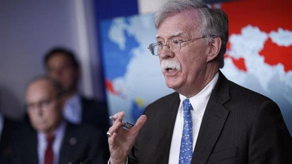 Sanção dos EUA contra PDVSA: um salto na ofensiva imperialista contra a Venezuela