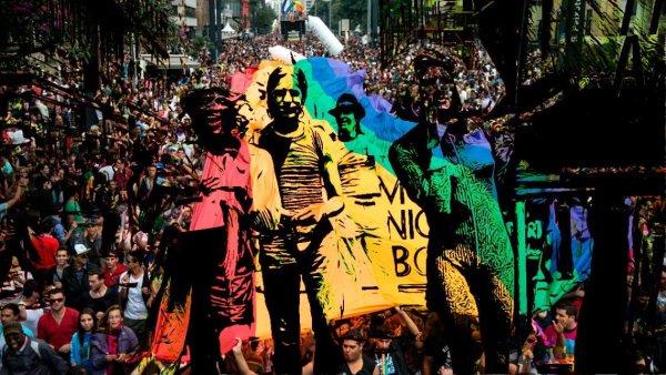 A diversidade (sexual) pode ser revolucionária? Reflexões a 50 anos de Stonewall