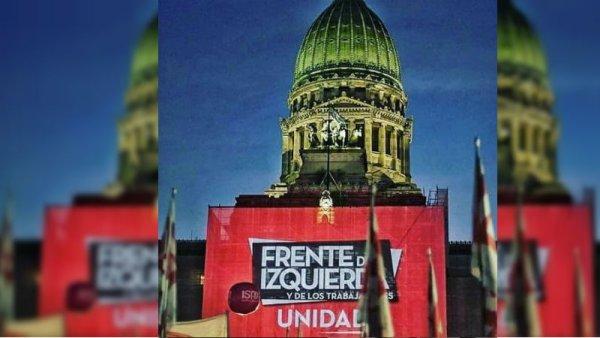 As eleições primárias e a aposta da esquerda argentina