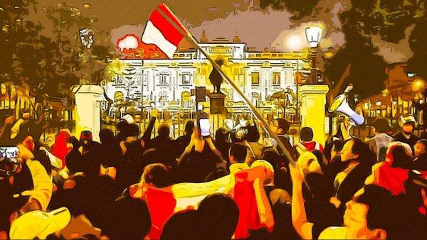 Peru: o significado da dissolução do Congresso e o novo período que se abre