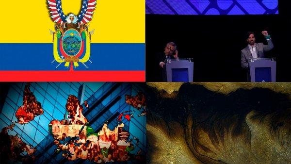 Ideias de Esquerda: luta de classes retorna, Equador, trotskismo, petróleo, eleições bolivianas e Rosa Luxemburgo