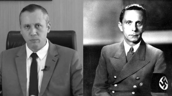 Veja quem é Joseph Goebbels, o ministro nazista reivindicado por Roberto Alvim
