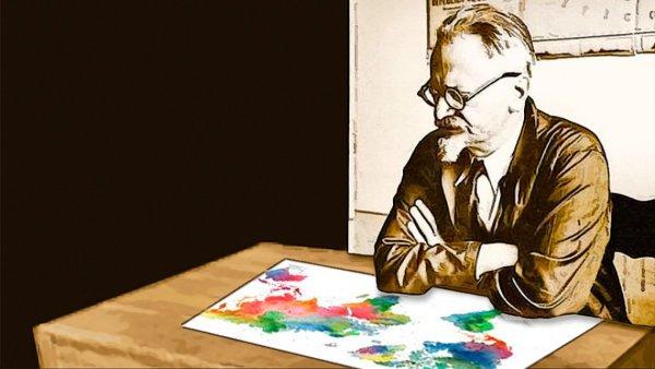 Trótski e um guia para analisar a situação mundial