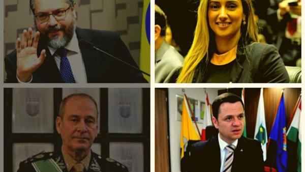Entenda a reforma ministerial: a dança das cadeiras entre militares e o Centrão