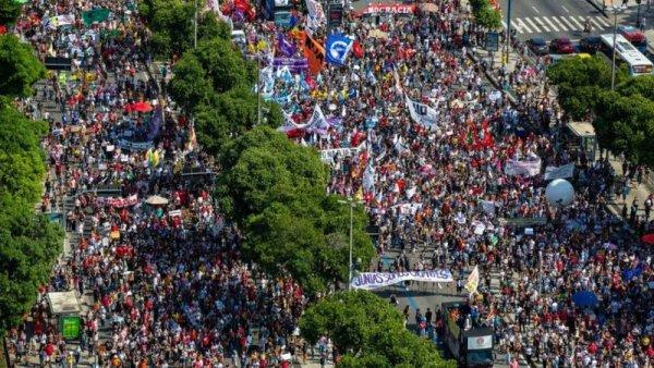 Centrais sindicais convocam atos no dia 18/06: construir pela base e unificar com a juventude